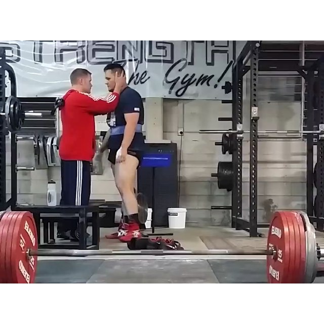 @armadylgodsword hitting a MASSIVE 280x2 deadlift. Theres a time and place for ascending past your comfort zones and today Lucas put all his heart into this lift, we're very proud of you mate! 7 days until the Getstrength Inhouse competition and there are a few spots open. If you'd like to participate then check out the link in our bio. @armadylgodsword hitting a MASSIVE 280x2 deadlift. Theres a time and@armadylgodsword hitting a MASSIVE 280x2 deadlift. Theres a time and12558738 1112791398752258 1484708337 n