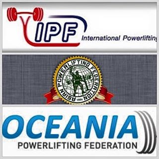 In 2014 we had 5 members represent team New Zealand at the IPF Asia/Oceania Championships. This year we have a whopping 17 members from Team GS representing the national team! Congratulations to everyone: Carissa Garcia - 63kg Jr Wahaaj Bhaijee - 66kg Jr Jak Tan - 74kg Jr Lucas Mansell - 120kg+ Jr Lu Lu - 57kg O Carli Dillen - 63kg O Tim McEwan - 93kg O Simon Kelsall - 93kg M1 Sani Sanileva - 93kg M1 Kevin Strachan - 74kg M3 Callum Pumfleet - 120kg Jr Kavwa Sichone - 74kg O Tommy Coleman - 74kg O Gerry Huang - 83kg O Jing Seth - 120kg O Sonia Chung - 63kg O Jenna Beaumont 72kg O In 2014 we had 5 members represent team New Zealand14701228 557164887805645 8667000293998723072 n