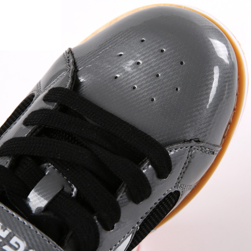 Professional Weightlifting Shoes Leather (Slip Resistant)