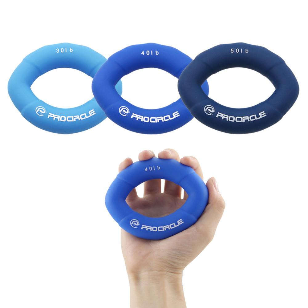 6pcs Power Grip System
