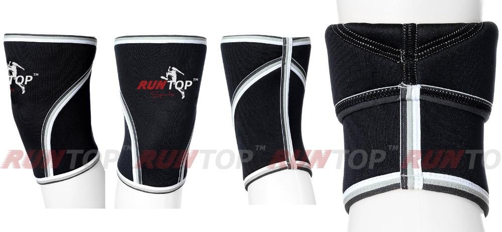 Heavy 7mm Knee Sleeves (Pair)