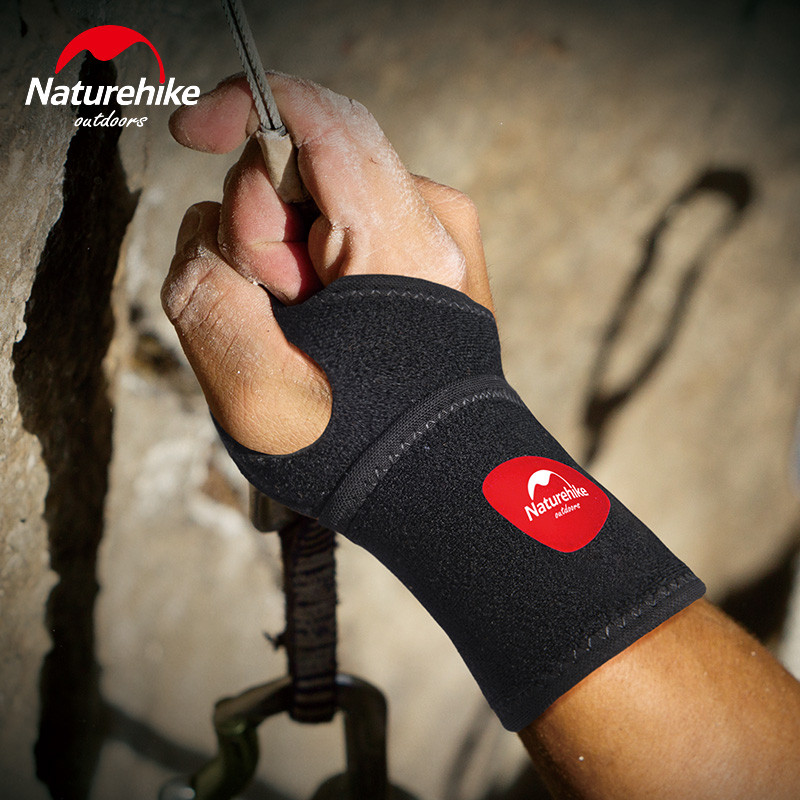 Adjustable Wrist Support (Ideal for Carpal tunnel syndrome)