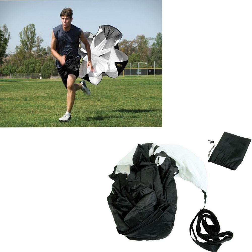 Speed Resistance Parachute Running Large