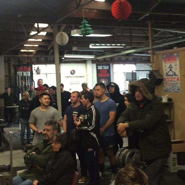 Auckland novice @ Getstrength gym, its Auckland novice #2 @ Getstrength gym, its  #apa #aucklandPowerlifting20180825 710701359054342 3229902134866608128 n