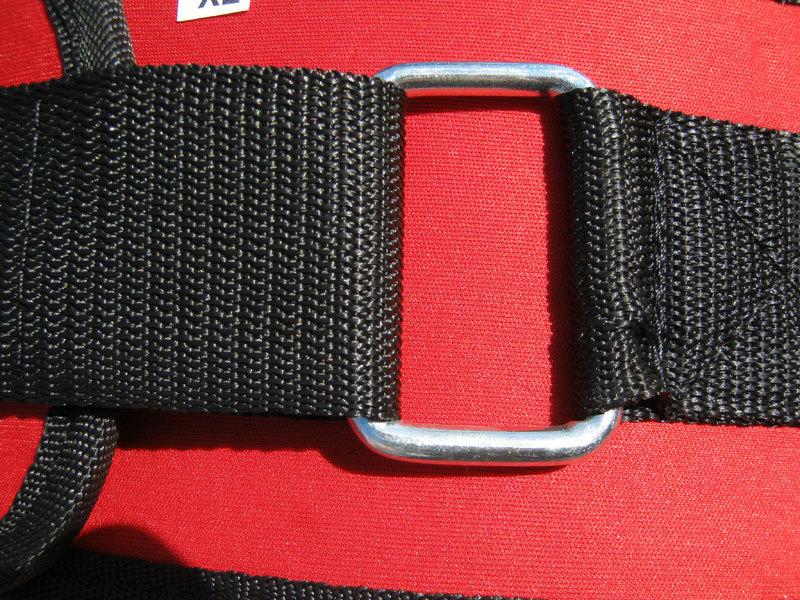 GS Back Support Belt LARGE