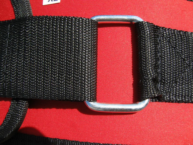 GS Back Support Belt XXXL