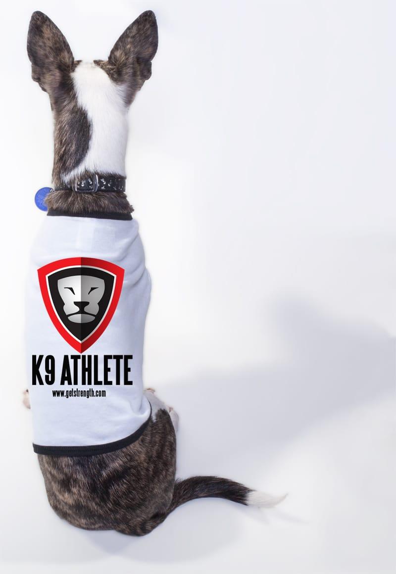 Getstrength K9 Athlete Shirt