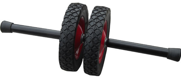 Industrial Abdominal Roll Wheel