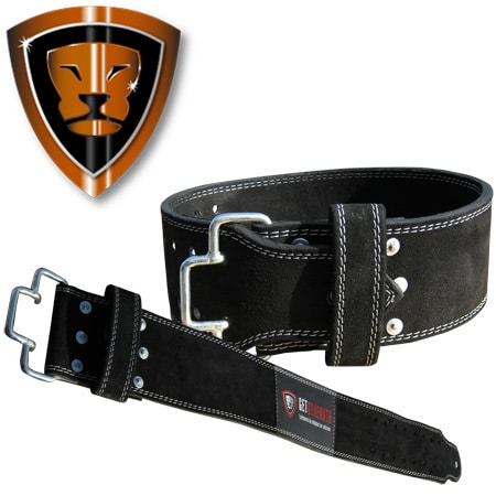 Powerlifting Belt (2X-Large)